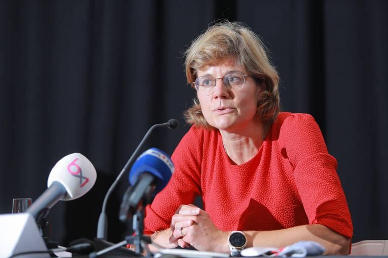 """""""Les chiffres sont bien trop élevés pour envisager un déconfinement en Région bruxelloise"""""""