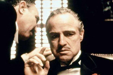 Le studio ne voulait pas de Marlon Brando dans le rôle emblématique de Don Corleone.