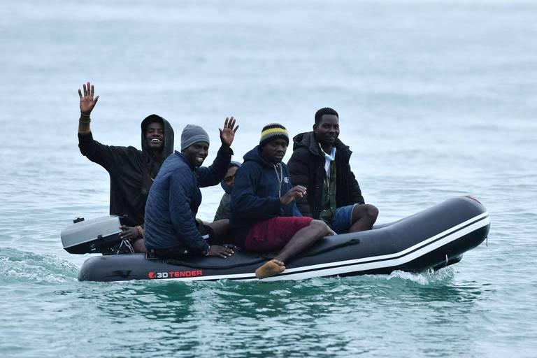 Manche: un migrant décédé après le naufrage d'une embarcation