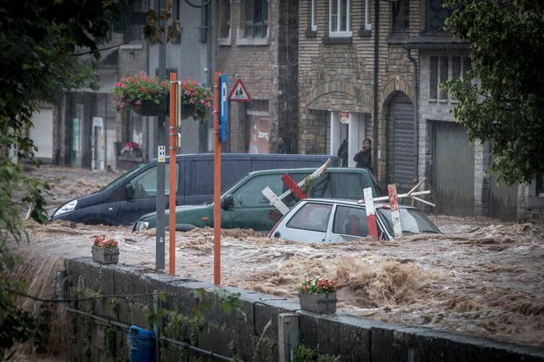 Gaz à Liège : pas de raccordement total avant l'automne