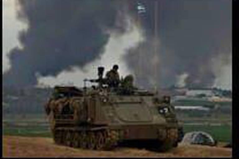 L'Humanité est en jeu à Gaza