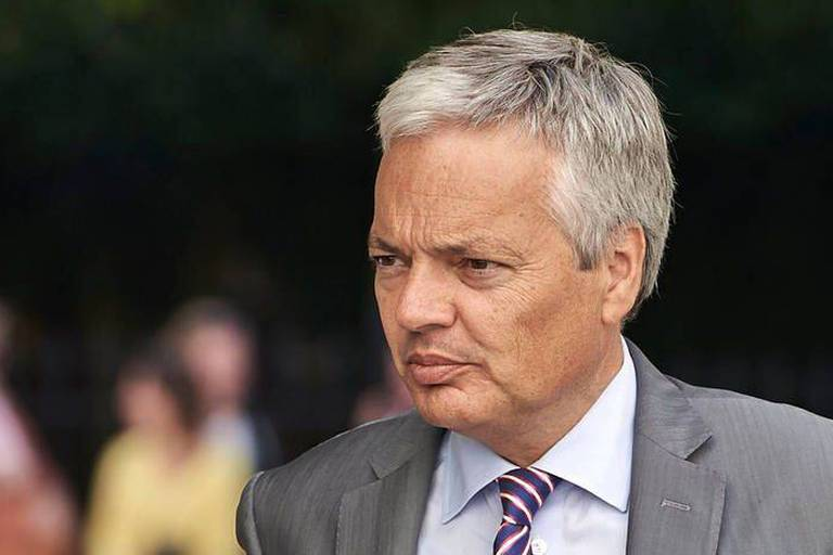 Didier Reynders favorable à une participation à une coalition en Irak