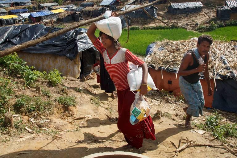 En Birmanie, Facebook attise la haine anti-Rohingyas
