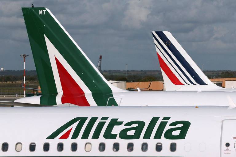 La Commission européenne autorise l'Italie à verser une aide compensatoire à Alitalia