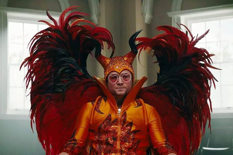 """""""Rocketman"""", un biopic réussi sur la vie d'Elton John"""