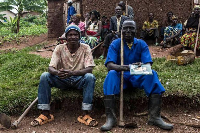 Les vulnérables, ces acteurs de développement
