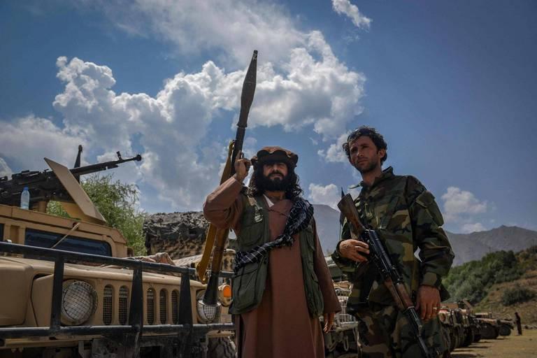 """""""L'avancée des talibans est imminente"""": des diplomates américains avaient mis en garde contre l'effondrement de Kaboul"""