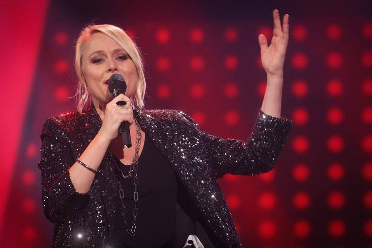 Pourquoi Maureen Louys sera absente pour le retour de The Voice Belgique