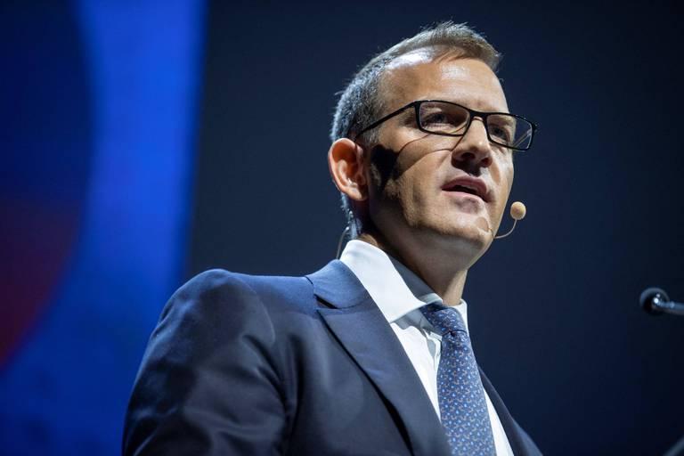 """Un milliardaire tchèque rentre au capital de TF1 : """"Nous sommes très favorables à la fusion TF1/M6"""""""