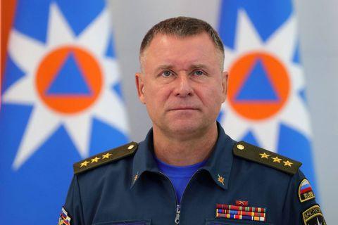 Russie: un ministre meurt en tentant de sauver un homme dans l'Arctique