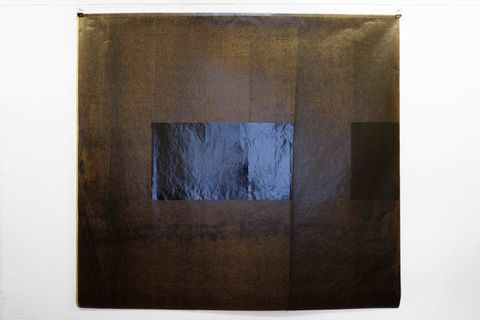 Jean Glibert aux sources mêmes de la peinture