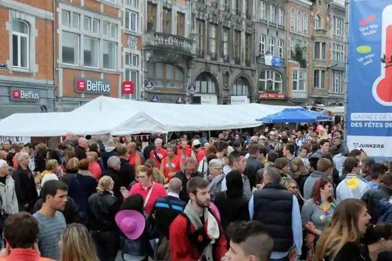 Namur : les Fêtes de Wallonie sont officiellement maintenues !