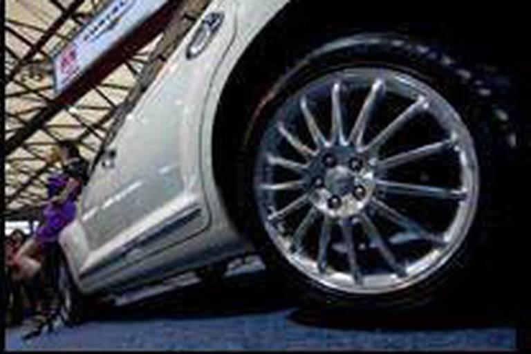 Chrysler: le syndicat américain UAW annonce un accord