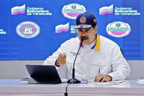 Le pouvoir et l'opposition ouvrent des négociations au Venezuela