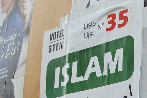Le parti Islam, un club d'amateurs