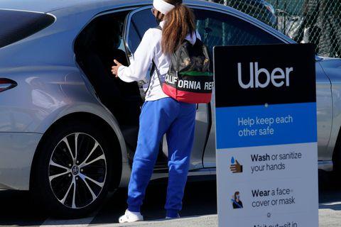 Uber impose à son tour le vaccin pour les employés américains