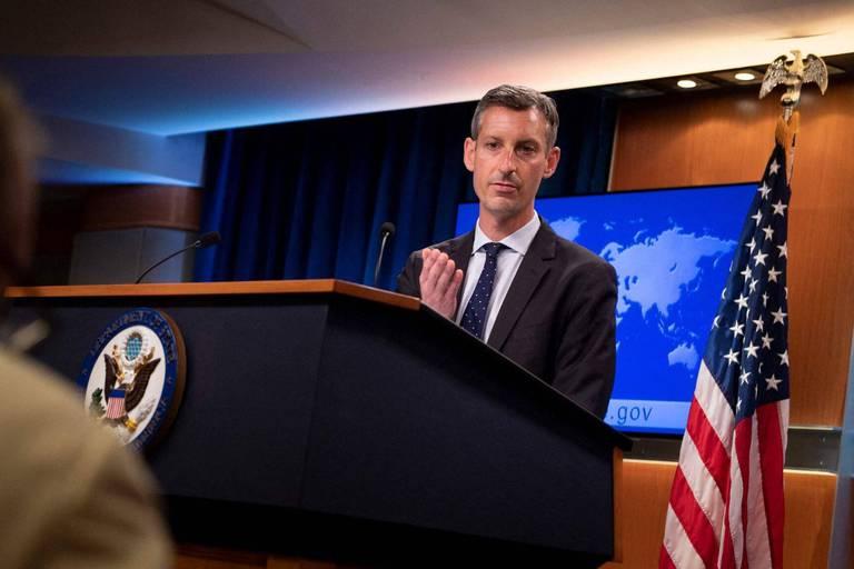 """""""Nos relations avec l'Afghanistan dépendront du comportement des talibans"""", affirment les Etats-Unis"""