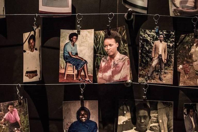 "Rwanda: ""Ce génocide était organisé"""