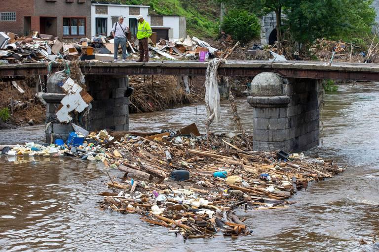 Interdire les projets de construction en zones inondables : le scénario qui inquiète le secteur de la construction