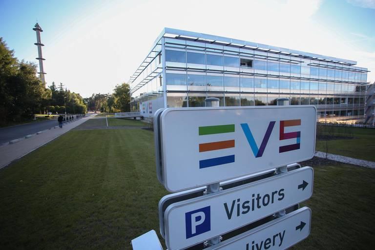 Déprimée par la pandémie, l'entreprise belge EVS attendait avec impatience le retour des grands événements sportifs