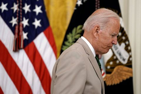 Malgré l'avancée des talibans, Biden défend le retrait d'Afghanistan