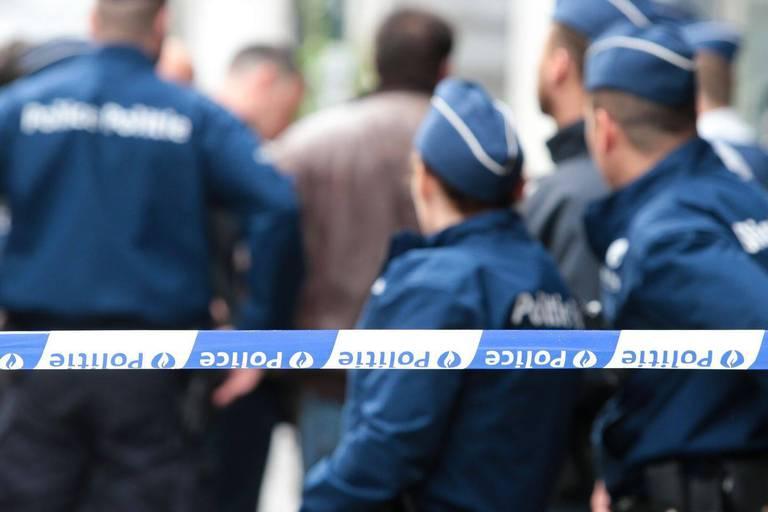 Course-poursuite à Laeken, le conducteur placé sous mandat d'arrêt