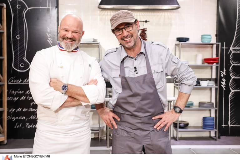 """""""Top Chef"""": Pourquoi il n'y a pas eu d'élimination ce lundi"""