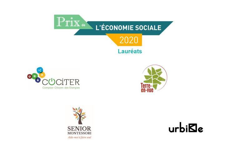 """Concours : A l'occasion du Prix de l'Économie sociale, La Libre vous propose un quiz """"Connaissez-vous l'économie sociale ?"""""""