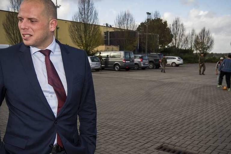 Francken veut dissuader les Afghans de demander l'asile en Belgique