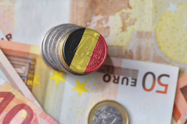 Le patrimoine financier des Belges a augmenté de près de 26 milliards d'euros