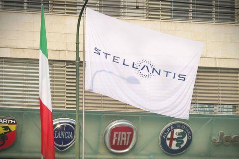 Stellantis va investir 30 milliards d'euros dans les cinq prochaines années.