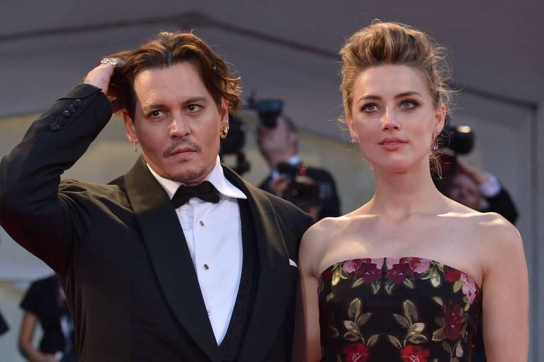 Johnny Depp entraîne Elon Musk dans son divorce à couteaux tirés avec Amber Heard