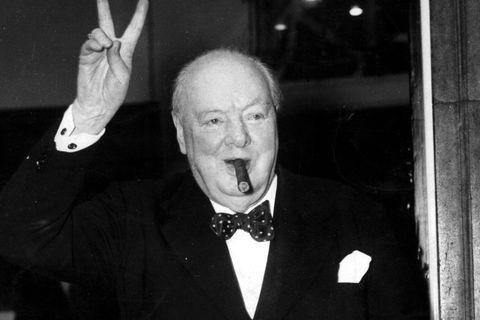 Pourquoi une photo de Churchill a-t-elle soudain disparu de Google?