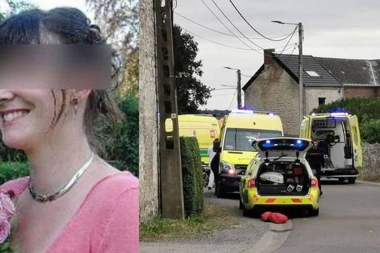 Julie, qui a tué deux de ses trois enfants à Erquelinnes, est reconnue irresponsable de ses actes