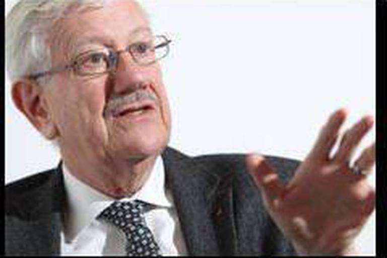 """Pilet: """"Ecarter le parti dominant n'est pas antidémocratique"""""""