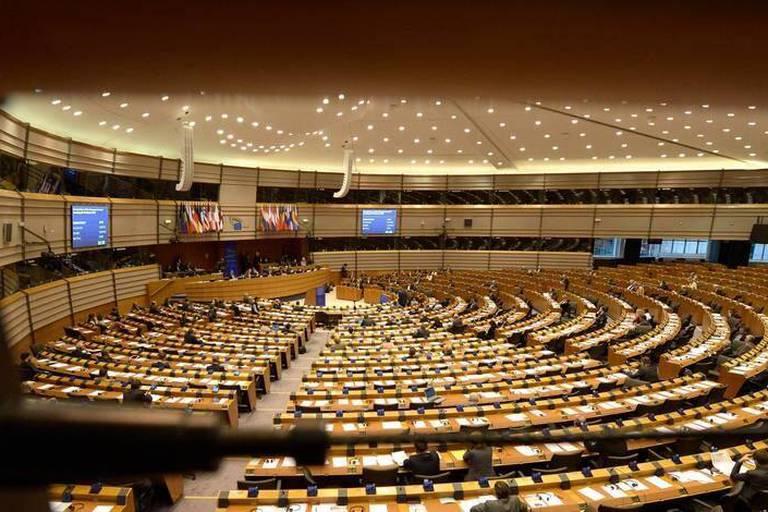 Édito: L'honneur du Parlement européen