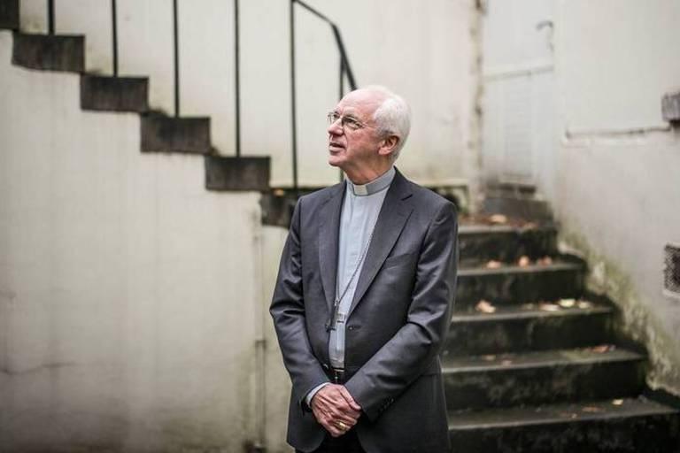 "Mgr De Kesel: ""Il faut rester humble"""