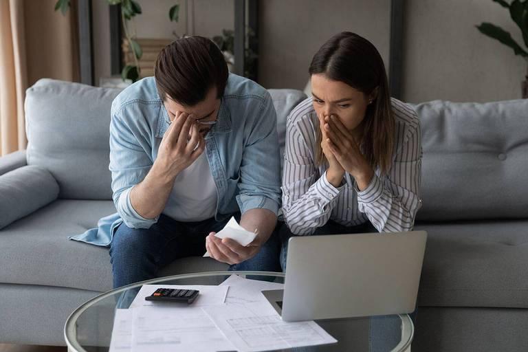 Prêt hypothécaire : Le scénario cauchemar et comment y faire face