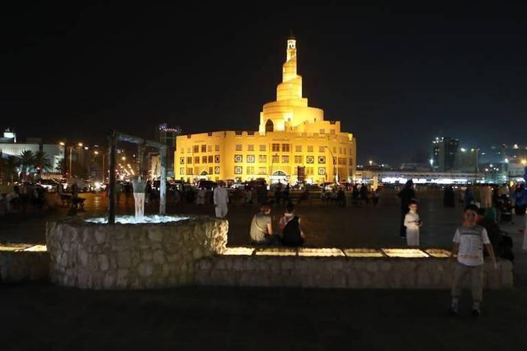 Isolement du Qatar: polémique après l'interview d'un expert saoudien sur une TV israélienne