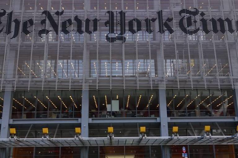 Le New York Times approche les 2,5 millions d'abonnés en ligne