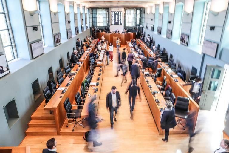 L'action des lobbys sur les députés va-t-elle devenir plus transparente ?