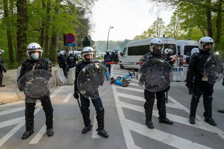 La Boum 2: les cinq personnes sous arrestation judiciaire ont été libérées