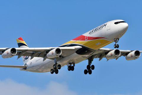 Confinement de la Martinique : voici les solutions proposées par Air Belgium à ses passagers