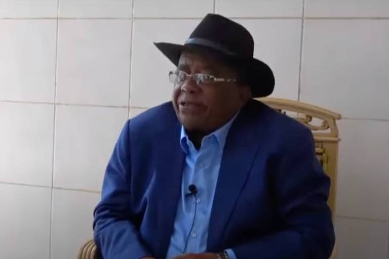 RDC: décès de Gabriel Kyungu, figure politique du Katanga