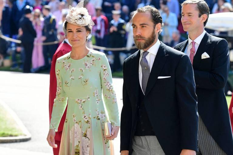 Le frère de Kate Middleton devient millionnaire grâce à un projet farfelu