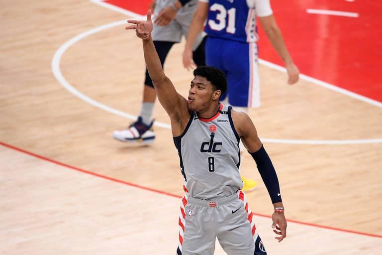 JO 2020 : la star de la NBA Rui Hachimura porte-drapeau du Japon