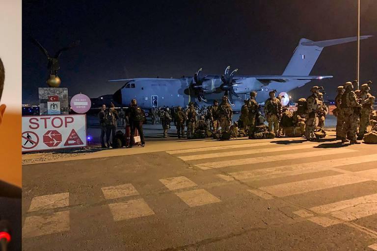 La Belgique va aussi évacuer d'Afghanistan les activistes pour les droits des femmes
