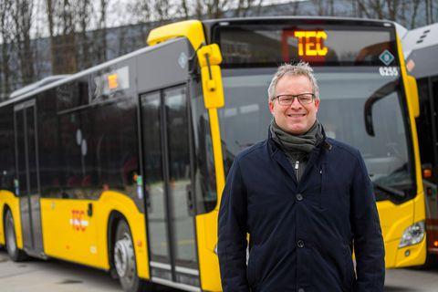 Intempéries : la Wallonie finance une mobilité locale gratuite en faveur des sinistrés