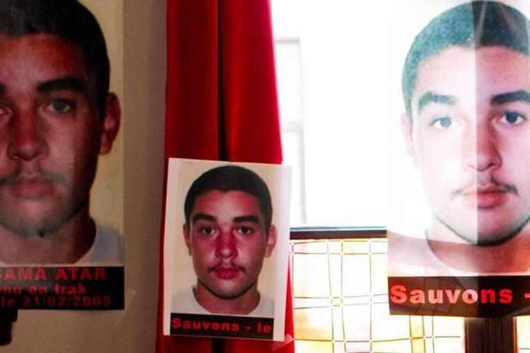 Quatre députés belges ont soutenu la libération d'un djihadiste, normal ?