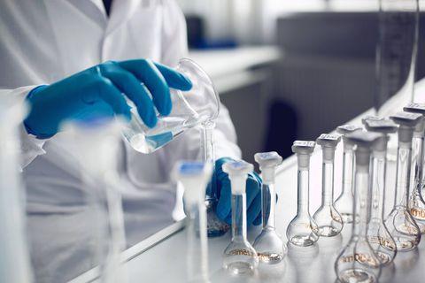 Son objectif est d'améliorer des médicaments dont le brevet est tombé dans le domaine public.